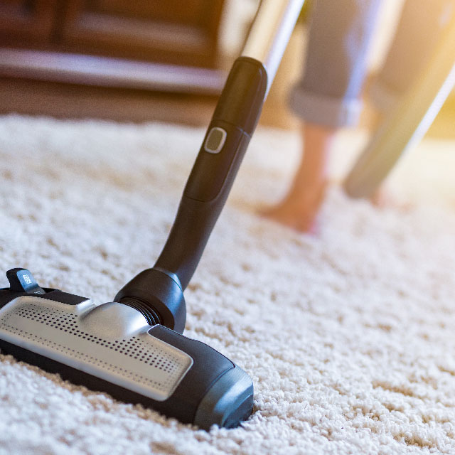 Carpet cleaning at Bourne to Clean
